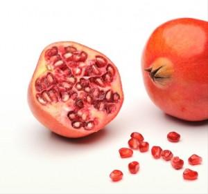 Superfood - Granaatappel
