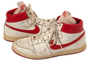 michael-jordan-nike-air sneaker