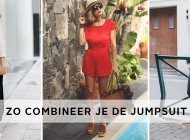 Trend: De slip dress en slip top met shirt