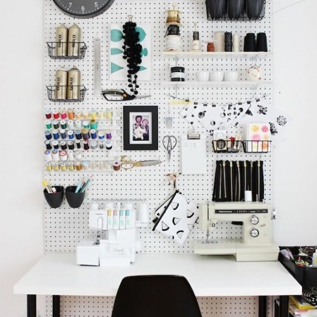 Interieur trend: creatief