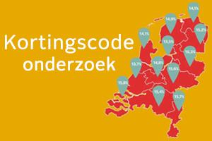 Kortingscode onderzoek thumbnaik