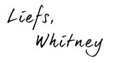 liefs whitney