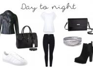 Dress up: 5 tips om je outfit van day to night te transformeren