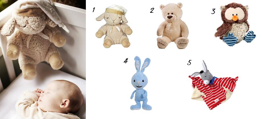 babyspeelgoed kraam