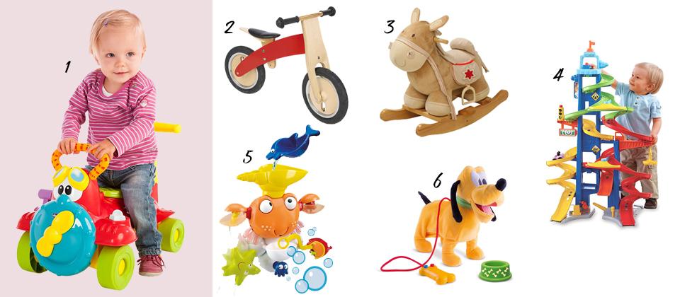 babyspeelgoed 1-2 jaar