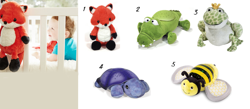 babyspeelgoed nachtlamp