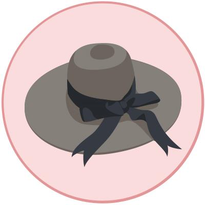 hoed grafisch