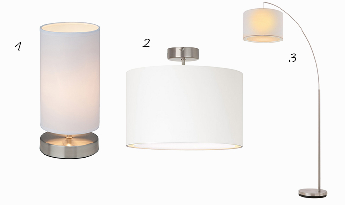 Lampen collectie 3