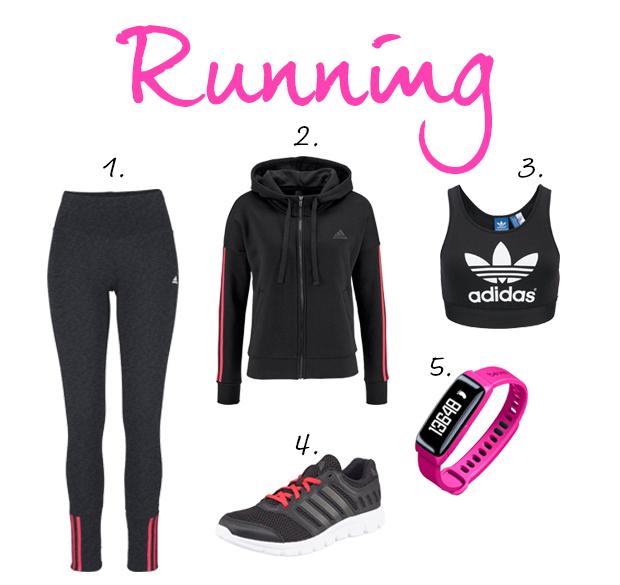 outfit running sportkleding otto