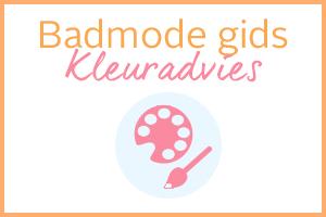 Badmode gidsen: Thumbnail kleuradvies