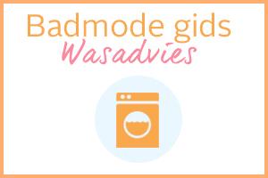 Badmode gidsen: Thumbnail wasadvies