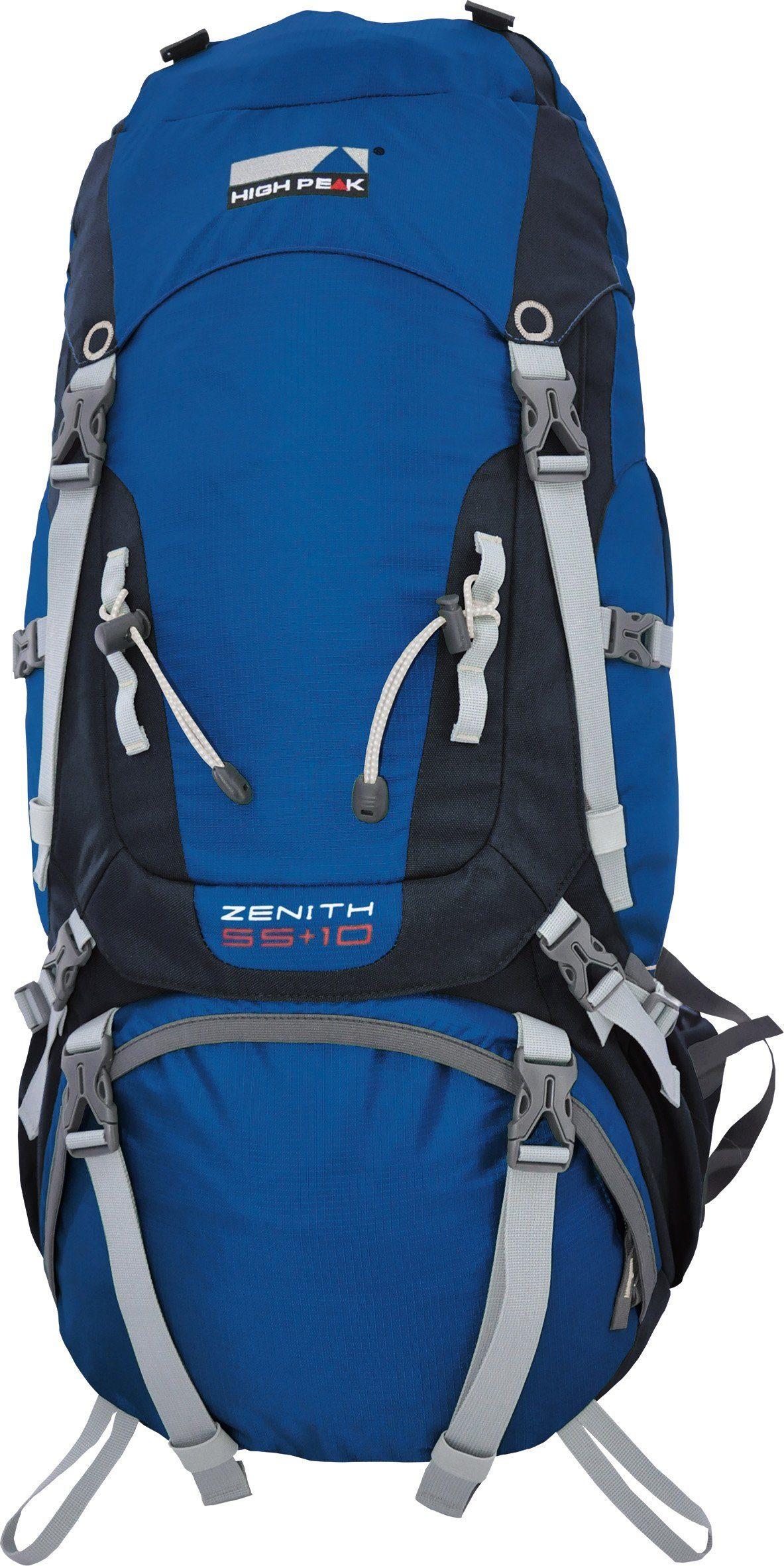 backpack high peak