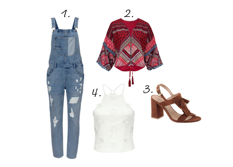lange tuinbroek outfit