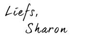 liefs, Sharon