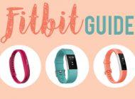 Fitbit: de populairste activity tracker van het moment