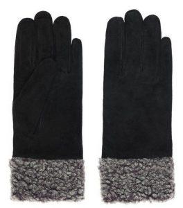 Vero Moda Suède handschoenen