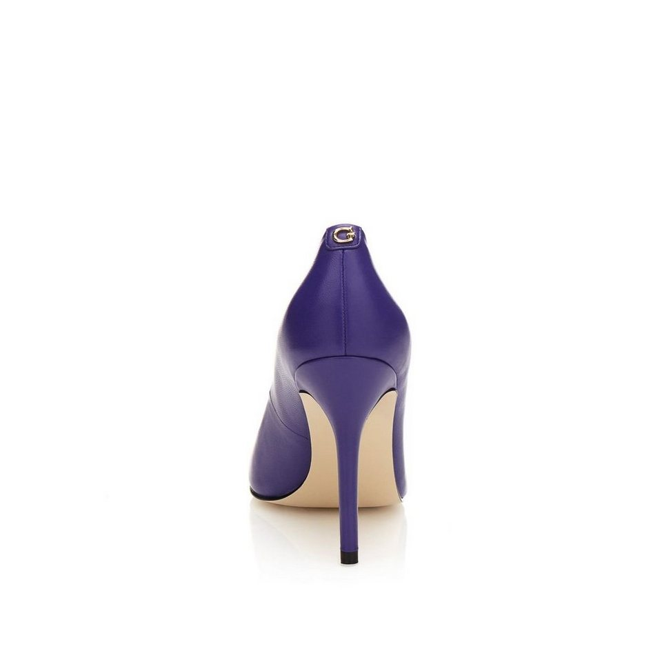pump paars