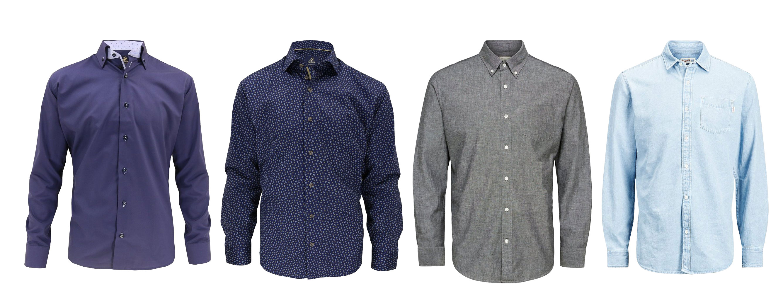 overhemd 4x