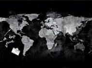 Breng de wereld naar jouw huis