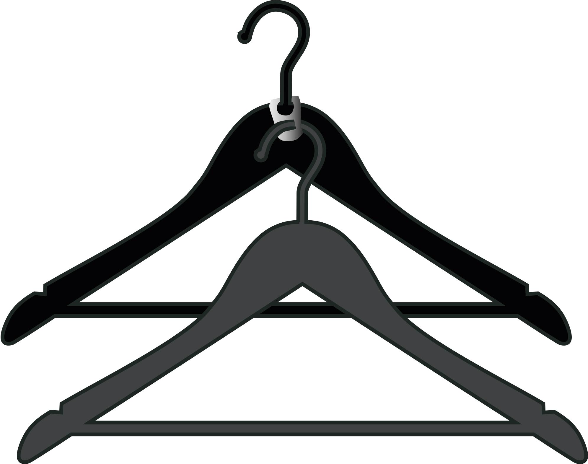 opbergen kleding hack