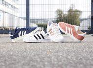 10x trendy sneakers van dit seizoen
