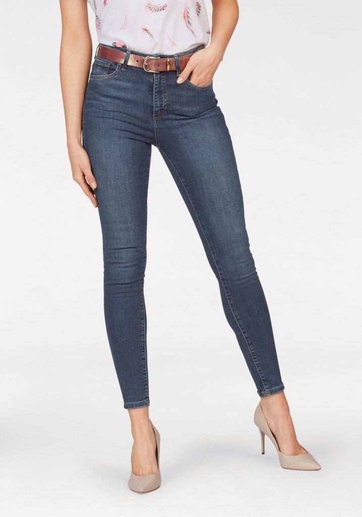 Vero Moda high waist jeans