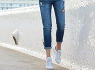 Welke jeans past bij mijn figuur?
