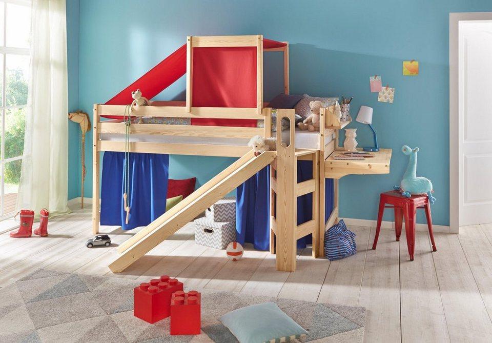 kinderkamer speelparadijs