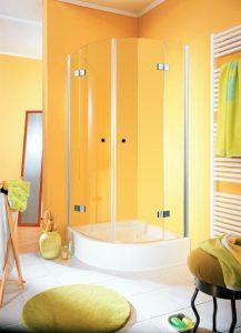 kleurige badkamer