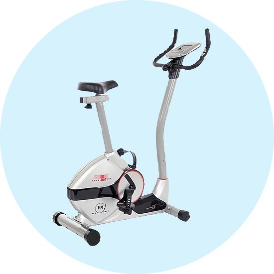 hometrainer fitness apparaat
