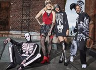 What to wear: Halloween