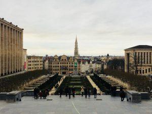 Citytrip: Vijf verrassende steden: Brussel