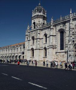 Citytrip: Vijf verrassende steden: Lissabon