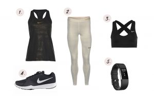 Fitnessoutfit