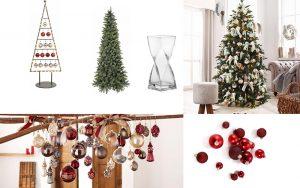 Kerstmis in je woonkamer