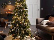 Zo maak je jouw huis 'Ready For Christmas'