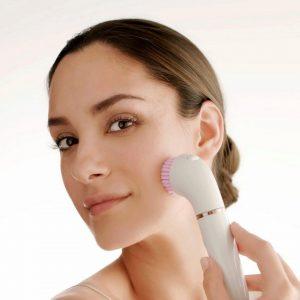 Sfeerbeeld huidverzorging