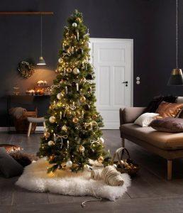 Zo maak jij je hele huis klaar voor Kerstmis?