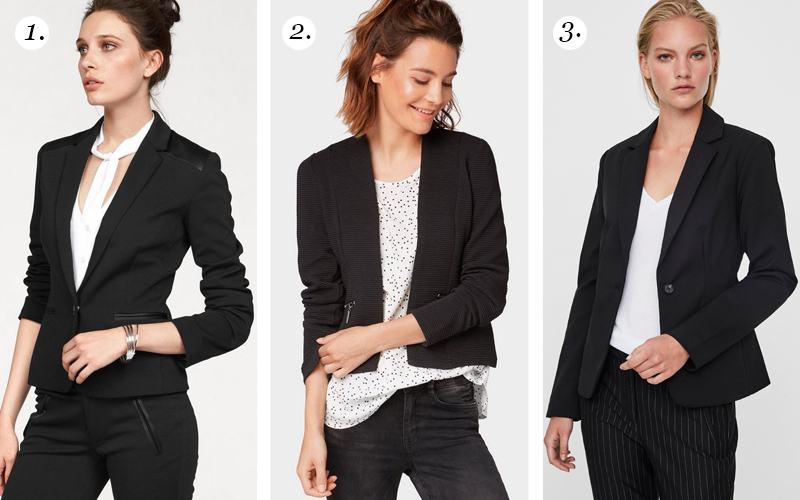 Fashion basic: blazer voor iedere outfit