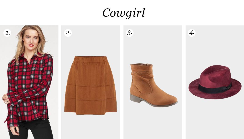 Alledaagse kledingstukken voor budget carnavalsoutfits