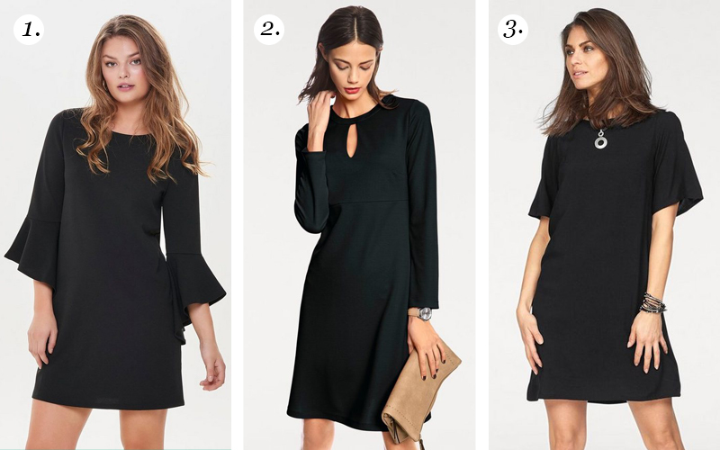 Fashion basic: little black dress voor iedere gelegenheid