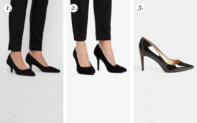 Fashion basic: pumps voor iedere gelegenheid
