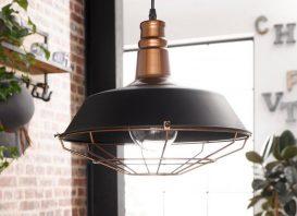 Hanglampen - klein maar fijn wonen