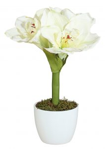 Kunstplant Amaryllis