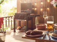 Vier de zomer in eigen tuin: zo organiseer je een zomerse BBQ