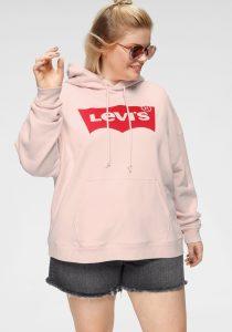 Levi's plus hoodie