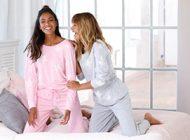 Verschillende soorten pyjama's