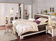 4 verschillende stijlen voor de slaapkamer