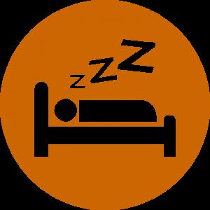 Slaap icoon OTTO