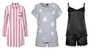 Collage pyjama 2 OTTO
